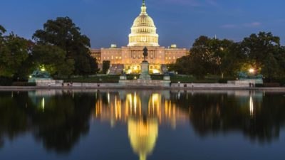 The U.S. Capitol Building in Washington, D.C., USA - Contact Us   Amarex