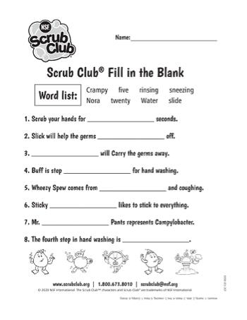 2nd 3rd grade