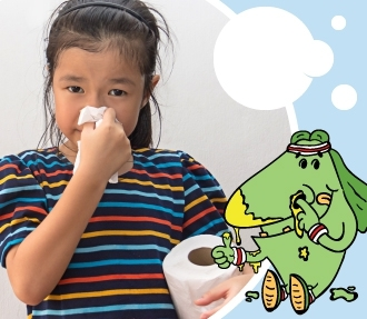 SC Web Features Graphics Flu Fighter